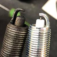 Vehicle Maintenance - Spark Plugs